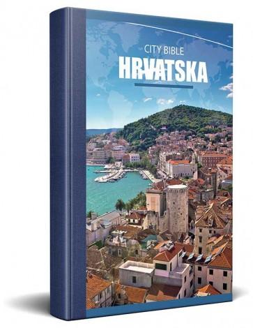 Croatian New Testament Bible