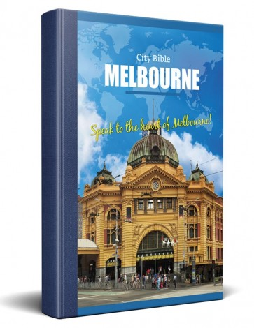 Melbourne New Testament Bible