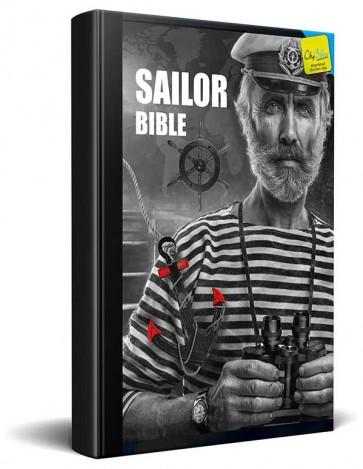 English Sailor Bible New Testament Bible