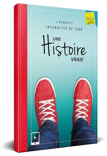 French Gospel of John Interactive