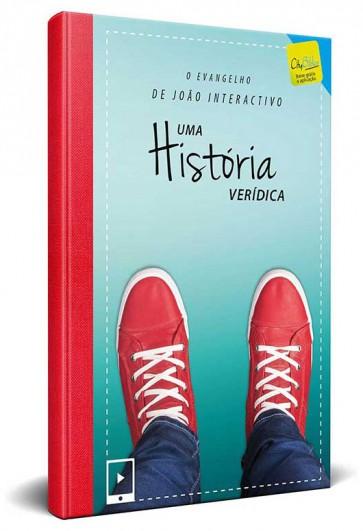 Portuguese Gospel of John Interactive