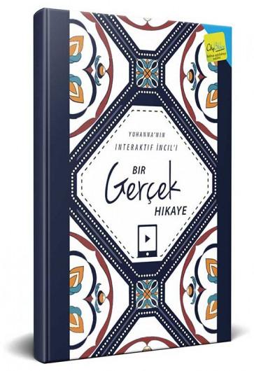 Turkish Gospel of John Interactive