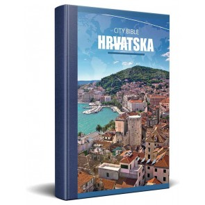 Croatian New Testament Bible