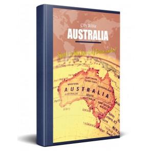 Australian New Testament Bible