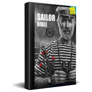English Sailor Bible New Testament Bible